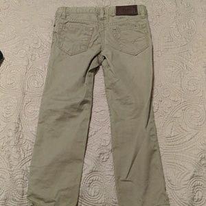 NWOT Ralph Lauren Polo Khaki Pants Size 4/4T